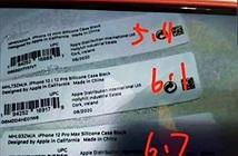 Hóa ra iPhone 12 Mini là có thật