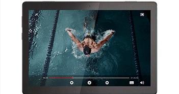 Lenovo ra mắt Tab M10: học tập và giải trí đều ổn, giá từ 4,4 triệu