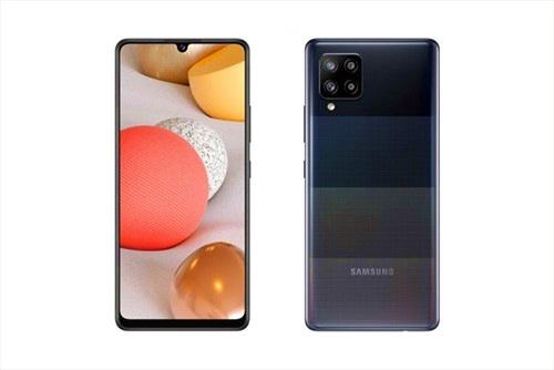 """Samsung Galaxy A42 5G: smartphone đầu tiên """"xài"""" chipset Snapdragon 750G"""