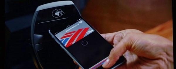 Apple Pay bị các nhà bán lẻ Mỹ từ chối