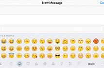 Video: Hơn 150 emoji mới trên iOS 9.1