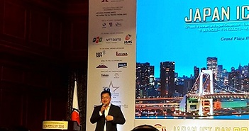 """Chủ tịch FPT Software: """"Người Việt trẻ học sâu thì kém nhưng học mới thì nhanh"""""""
