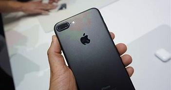 iPhone 7 Plus sẽ khan hàng trên diện rộng trong giai đoạn cuối năm
