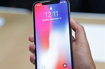 iPhone X giá 999 USD mở đường cho một thị trường smartphone đắt hơn
