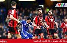 Vòng 10 Ngoại hạng Anh trên VTVcab: Chelsea, Liverpool thị uy