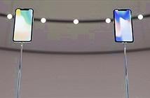 Apple khuyên người dùng đến sớm nếu muốn mua iPhone X