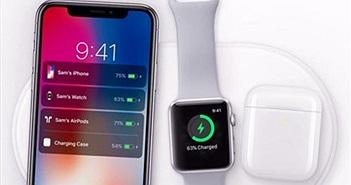 """Apple mua lại PowerbyProxi với tham vọng """"tạo một tương lai không dây"""""""