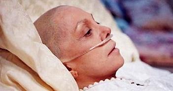 Biểu hiện của bệnh nhân ung thư giai đoạn cuối