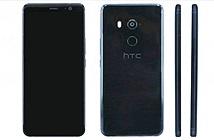 HTC U11 Plus sẽ có viền màn hình siêu mỏng, cảm biến vân tay ở mặt sau