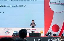 Triển lãm Canon EXPO 2017 chính thức khai mạc tại TP.HCM