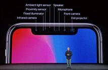 Apple: Không có chuyện Face ID bị giảm chất lượng
