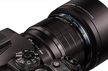 Olympus ra mắt hai ống kính 45 mm và 17 mm cùng khẩu độ F1.2 giá 1.200 USD