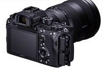 Xem tính năng Eye Tracking và chụp liên tiếp 10fps trên Sony A7RIII