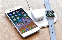 Apple mua công ty sạc không dây PowerbyProxi