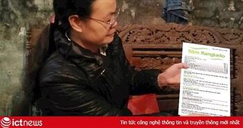 """Cảnh báo không nên dùng """"thảo dược giảm cân gia truyền của Bà Dung"""" rao bán trên mạng"""