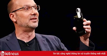 """Diễn biễn xung quanh vụ việc """"cha đẻ"""" Android bị báo cáo quấy rối tình dục nhưng vẫn được Google trả 90 triệu USD"""