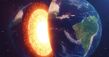 Hé lộ bí ẩn về lõi Trái Đất sau gần một thế kỷ nghiên cứu