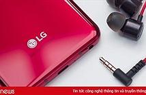 Nhiều lần đi trước Apple, Samsung nhưng LG vẫn lận đận
