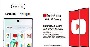 """Bị Huawei """"troll"""" bao lâu, Samsung đợi đến giữa sự kiện Mate 30 Pro mới phản đòn..."""