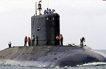 Mỹ hết lời khen ngợi tàu ngầm Kilo Hố đen đại dương mới của Nga