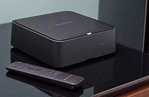 Ampli Harman Kardon Citation Amp 125W mới, giúp set-up những dàn HD Streaming siêu nhỏ