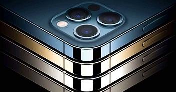 iPhone 12 Pro Max chỉ có RAM 6GB, pin nhỏ hơn iPhone 11 Pro Max