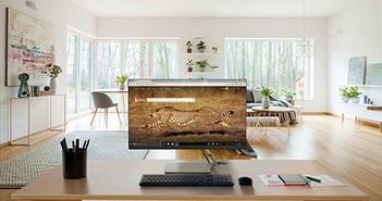 Lenovo ra mắt loạt màn hình cao cấp cho chơi game và giải trí đỉnh cao giá từ 7 triệu