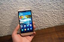 Trên tay Huawei G7 Plus/Huawei G8
