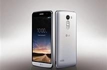 LG tung smartphone Ray màn hình to, giá rẻ