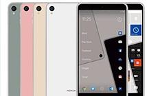 Rò rỉ smartphone chạy Android và Windows 10 Mobile của Nokia