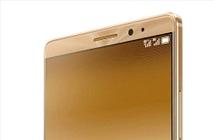 Huawei Mate 8 chính thức trình làng, màn 6 inches, Full HD
