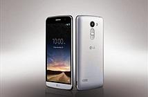 LG trình làng mẫu smartphone giá rẻ mới với tên gọi Ray