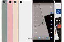 Nokia C1 sẽ đánh dấu cho sự trở lại của một huyền thoại?