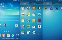 Samsung hợp tác với Google nhằm cải thiện giao diện TouchWiz