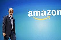 Amazon chi 1 tỉ đô chinh phục Trung Đông