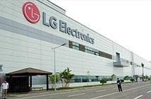 2016: LG vượt Samsung về dự án công nghệ lớn được cấp phép