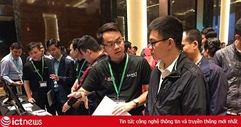 Avnet trình diễn công nghệ hình ảnh nhúng tại Việt Nam