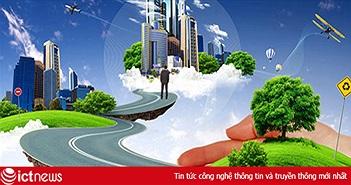 VNPT lên kế hoạch triển khai dự án Smart City tổng thể tại 15 địa phương