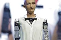 Tuyên bố sốc của robot được cấp quyền công dân đầu tiên thế giới