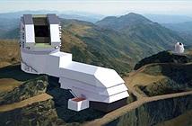 Mỹ đang xây dựng máy ảnh lớn nhất thế giới