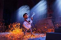 Đánh giá phim Coco: Pixar lại một lần nữa chạm đến trái tim khán giả