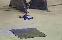 NASA mở cuộc đua giữa drone tự lái và drone do con người điều khiển, liệu bên nào sẽ thắng?