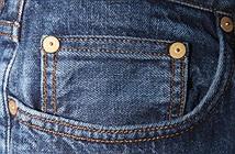 Vì sao quần jean thường có cái túi nhỏ?