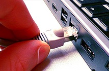 Thiết lập máy tính tự động vô hiệu hóa Wi-Fi khi vào mạng LAN