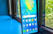 Điểm danh smartphone có màn hình lớn nhất thị trường