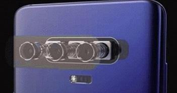Samsung Galaxy S10 ba mắt đẹp không tì vết, các đối thủ nao núng