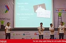 20 dự án công nghệ trình diễn tại ngày hội kết nối lập trình viên khu vực Miền Trung