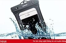 Cách bảo vệ thiết bị công nghệ khi dùng ngoài mưa