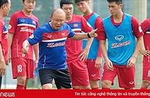 Chốt thời gian mở bán online 25.000 vé trận Việt Nam vs Philippines