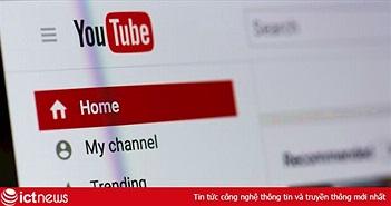 Cú 'lỡ tay' đau đớn nhất lịch sử: thanh niên xóa nhầm kênh YouTube với 620.000 lượt subscriber và 165 triệu lượt xem
